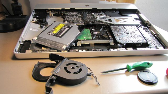 Choose The Best Computer Repair Service
